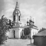 Церковь Благовещения на Бережках