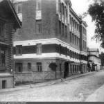 Алферовская гимназия 1896